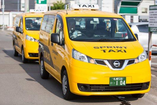 Sprint Taxi Large Lucky Yasuyuki Shimanuki 4