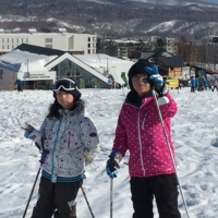 HTM Supports Orphan Ski Day 2018