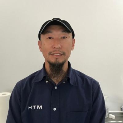 Yoichiro Kato