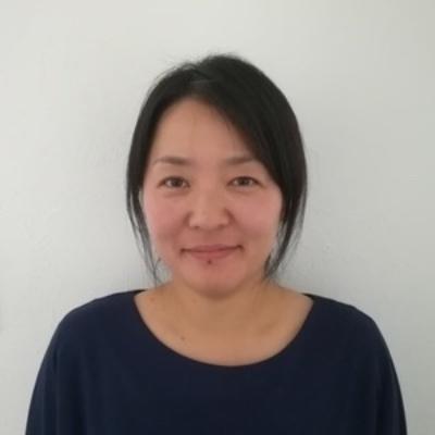 Ryoko Roylance