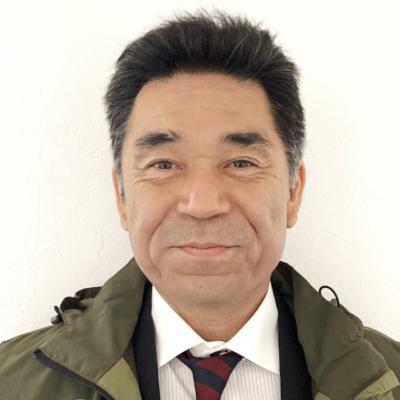 Hiroyuki Yoshikawa