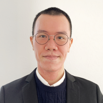 Horace Leung