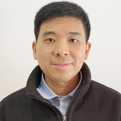 Naoki Higuchi