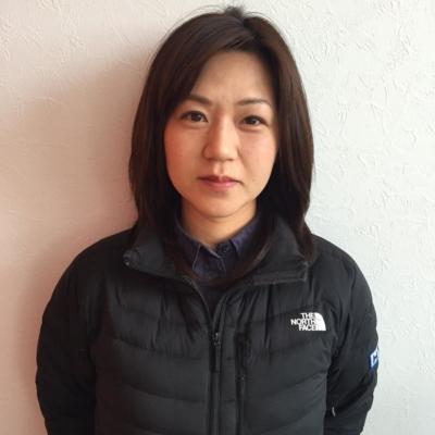 Akiko Yamamoto