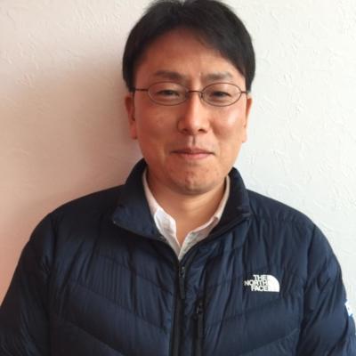 Ryosuke Kumaki