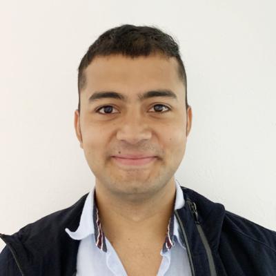 Dilip Thapa