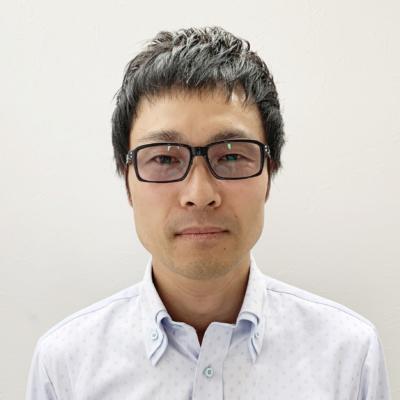 Kazuyuki Takemoto