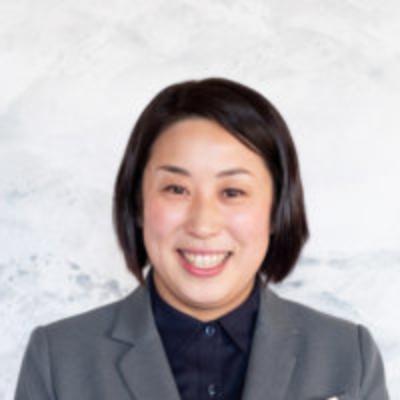 Michiko Tamoto