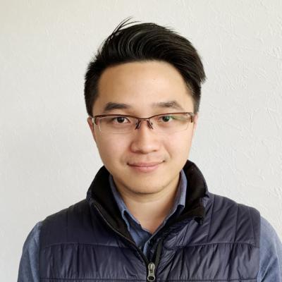 Yun Liu Mok